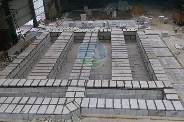 河南钢管酸洗槽工程