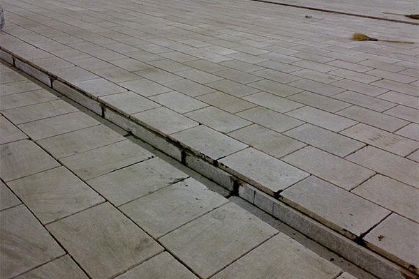车间地面花岗岩防腐