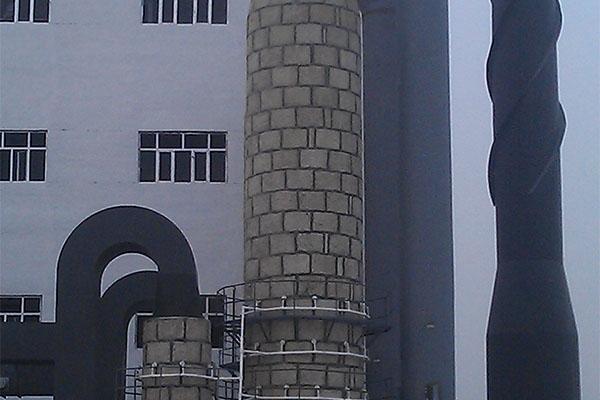 ZLJ型花岗岩水膜除尘器